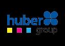logo marki huber