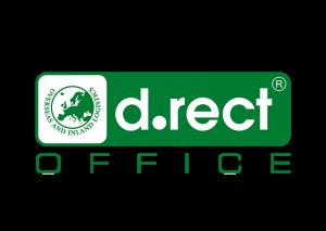logo marki d.rect