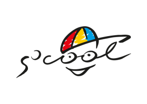 logo s'cool