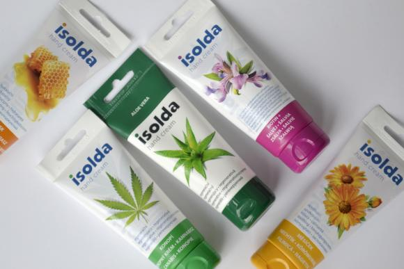 products isolda